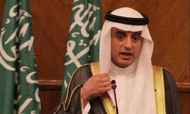 عادل الجبير: الرياض وواشنطن تستعدان لمواجهة التدخل الإيراني
