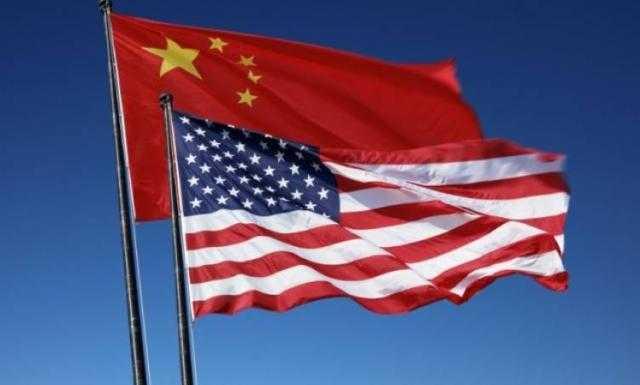 الصين تطالب أمريكا برفع القمع عن شركاتها