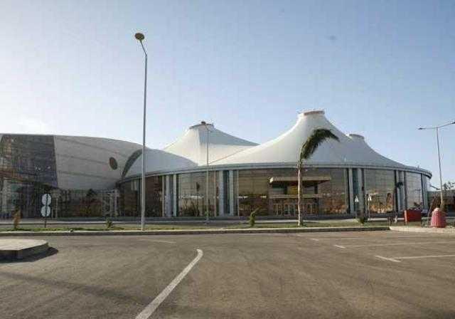 مطار شرم الشيخ يستقبل أولى رحلات الشارتر القادمة من بريطانيا