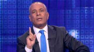 أحمد موسى يطالب وزير الداخلية: اقبضوا على مصطفى