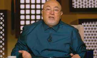 خالد الجندى: هكذا وصف الله أخلاق النبي محمد (فيديو)
