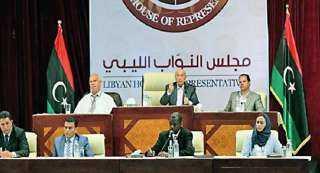 عبد الحميد صافي: موقف مصر يحظى بقبول ودعم شعبي من المواطن الليبي (فيديو)