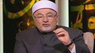 خالد الجندى يشرح الحديث النبوي «اعقلها وتوكل» (فيديو)