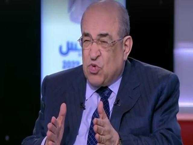 مصطفى الفقي يطالب أسرة مبارك بالإفراج عن مذكراته