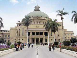 علم الدين: جامعة القاهرة مكانا للحوار والمناقشة وبناء العقل (فيديو)