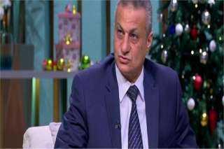 عميد معهد الأورام يوجه رسالة للشيخ محمد بن زايد (فيديو)