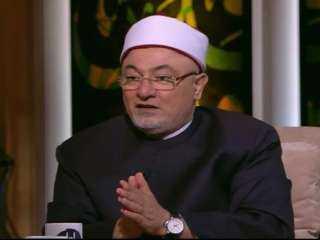 خالد الجندي: لقد أمرنا الله بالعمل والإنتاج وإخراج كنوز الأرض