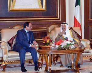 مساعد وزير الخارجية الأسبق يكشف تفاصيل زيارة السيسي للكويت (فيديو)