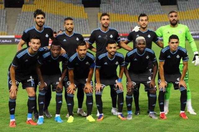 نقل مباراة نواذيبو وبيراميدز للقاهرة بدلا من نواكشوط