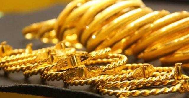 اسعار الذهب اليوم الاثنين 21 أكتوبر 2019: انخفاض 3 جنيهات