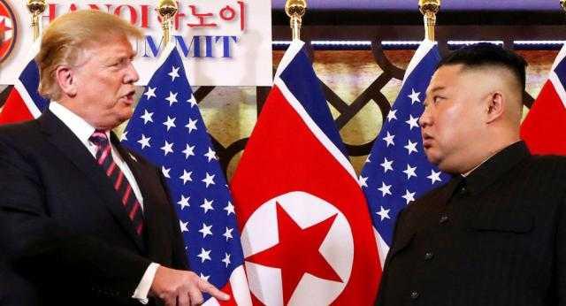 كوريا الشمالية: المحادثات مع الولايات المتحدة ليست ضرورية