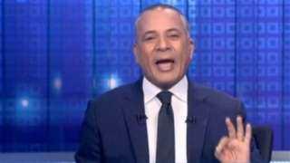 شاهد.. أحمد موسى: أعداد إصابات كورونا ستزيد إلى الألف يوميا