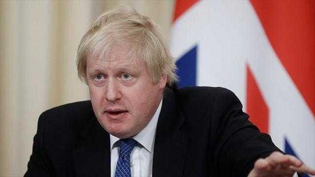 جونسون يتعهد بالحد من الهجرة إذا فاز بـ الانتخابات البريطانية