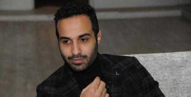 """أحمد فهمي يشارك في بطولة """"البعض لا يذهب للمأذون"""""""