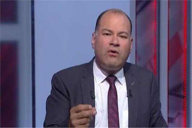 الديهي يوجه رسالة لـ محمد رمضان بسبب مقتل محمود البنا