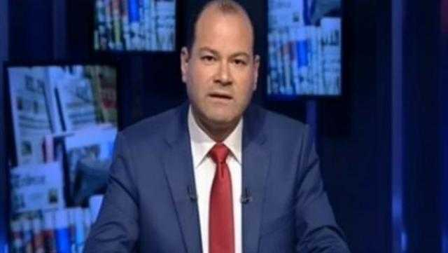 الديهي: مفيش حد فوق القانون.. وحق محمود البنا هيرجع (فيديو)