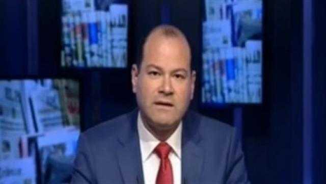 الديهي: السيسي يعتبر صحة المصريين قضية أمن قومي