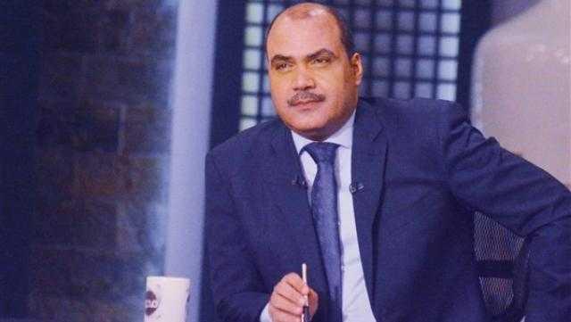 محمد الباز يستعرض المبادئ الـ 10 لاتفاق سد النهضة