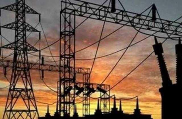 غدًا.. فصل الكهرباء عن 8 مناطق في مدينة فوه بكفر الشيخ