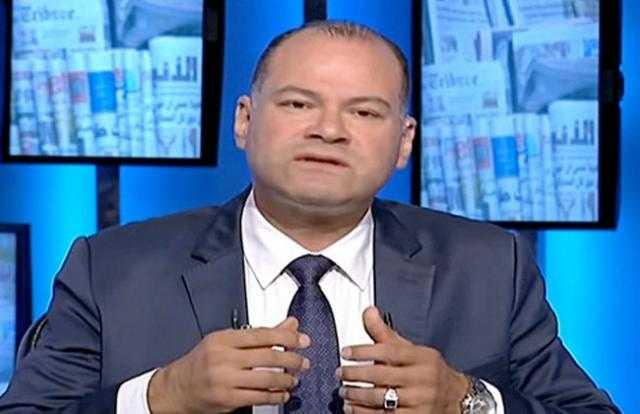 الديهي: الإعلام الغربي في مصر وسيلة استخباراتية لجهات أجنبية