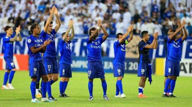 رسميًا.. الهلال السعودي يتأهل لنهائي دوري أبطال آسيا (فيديو)