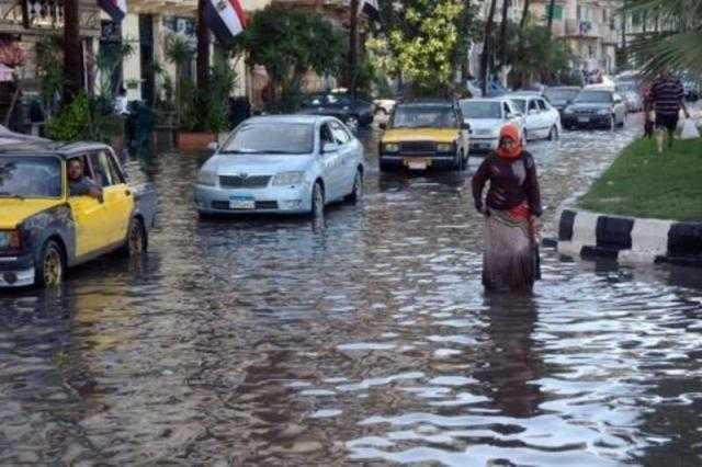 بسبب الأحوال الجوية.. تعطيل الدراسة غدًا بمدارس وجامعات القاهرة الكبرى