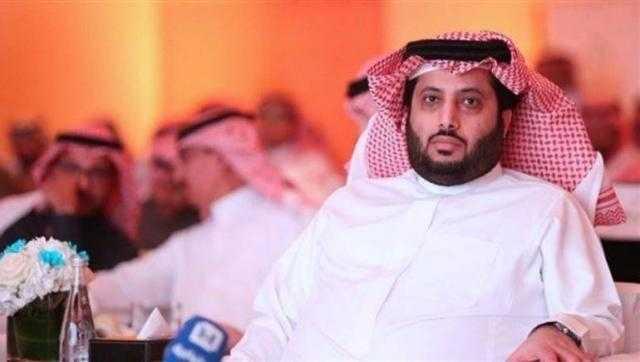 هل تدخل تركي آل الشيخ لتكريم نجوم الكرة المصرية؟