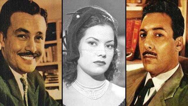 وش السعد.. ستة نجوم انتهت حياتهم في أفلام بطلتها مديحة يسري