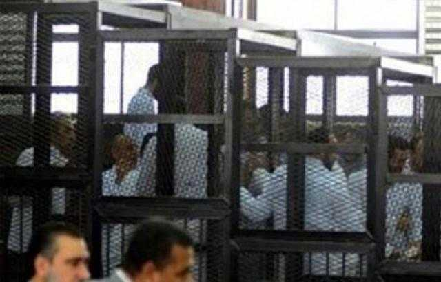 """1 مارس.. نظر إعادة محاكمة 73 متهمًا في """"فض اعتصام رابعة"""""""