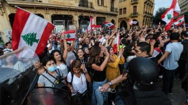 الاحتجاجات مستمرة .. الثورة اللبنانية إلى أين ؟