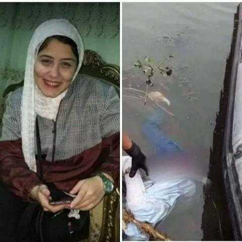 القصة الكاملة لاختفاء الطالبة شهد والعثور على جثتها بالنيل (صور)