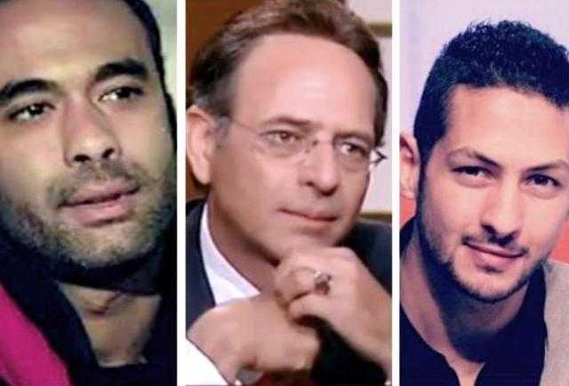 """آخرهم هيثم زكي.. مشاهير فقدوا حياتهم بسبب """"الجيم"""""""