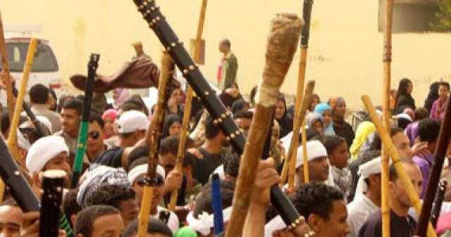 مجزرة بشرية بالفيوم.. أسفرت عن سقوط 41 قتيلا وجريحا بين عائلتين