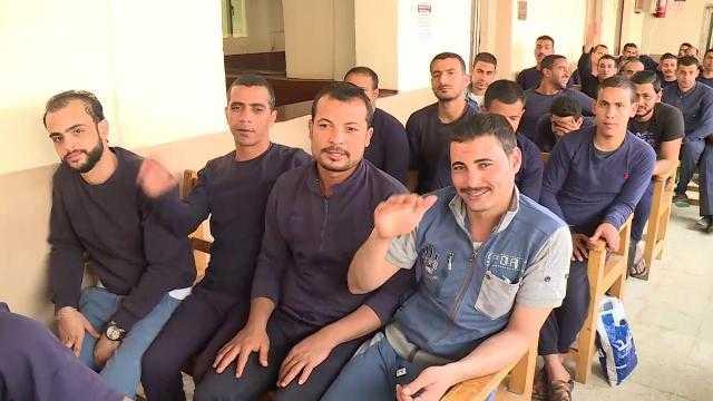 مساعد وزير الداخلية لحقوق الإنسان: تعظيم منظومة الشكاوى لنزلاء السجون