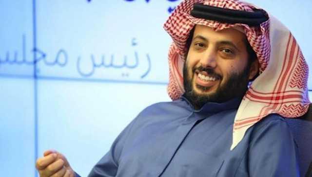 """""""لن نسكت"""".. تركي آل الشيخ يحذر متابعيه على مواقع التواصل"""