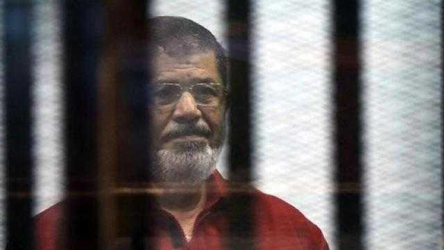 أستاذ قانون: المحكمة الجنائية رفضت الإجراءات الأولية للتحقيق في وفاة مرسي
