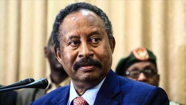 رئيس وزراء السودان: ورثنا 30 سنة من الإدارة السيئة