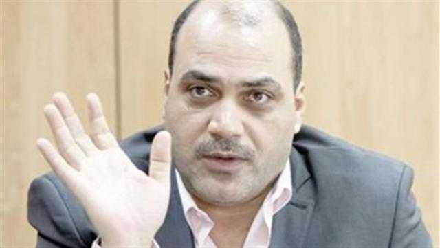 محمد الباز: المعارضة المصرية مراهقة وغير ناضجة