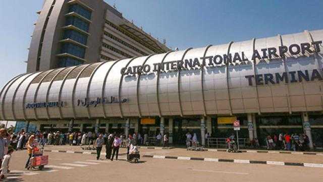 تأخر إقلاع 3 رحلات دولية بسبب ظروف التشغيل