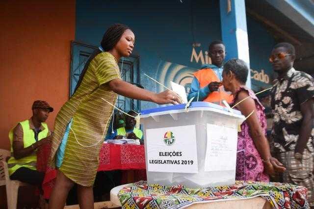 16 فبراير 2020.. موعد إجراء الانتخابات التشريعية بـ غينيا
