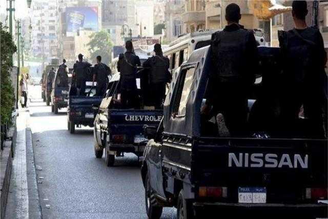 ضبط 3 متهمين في واقعة إطلاق أعيرة نارية تجاه قوة أمنية بفرشوط