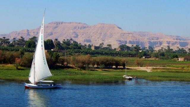 مجلة بريطانية تكشف سر مهم عن نهر النيل