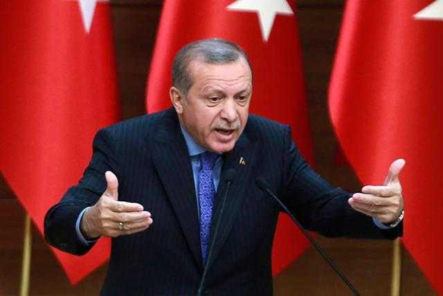 رئيس مكافحة الإرهاب التركي سابقًا: أردوغان سلح المنظمات المتطرفة (فيديو)