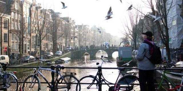 أمستردام أفضل وجهة سياحية فى الشتاء.. تعرف على الأسباب