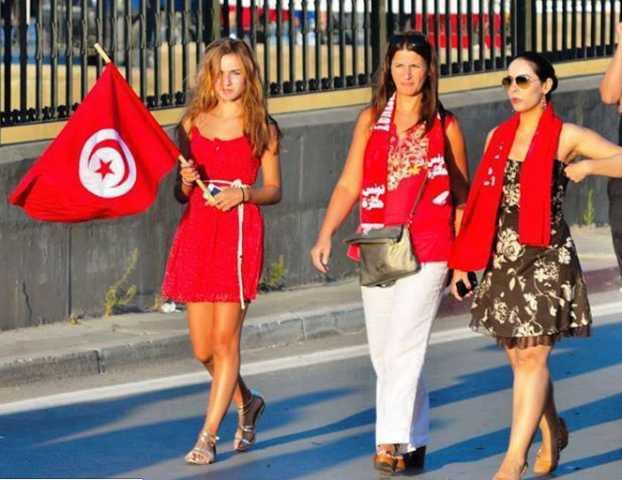 ارتفاع عدد النساء العازبات في تونس إلى أكثر من 2 مليون امرأة