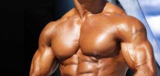 7 مأكولات تساعد على بناء العضلات