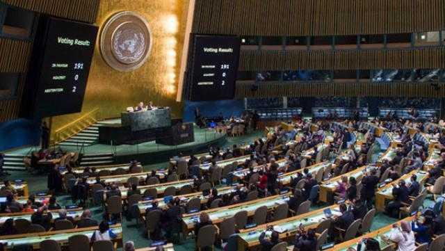 القاهرة تتقدم بـ 5 تقارير حقوقية لـ الأمم المتحدة