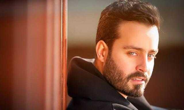 """بعد """"شو محسودين"""" سعد رمضان يستعد لطرح أغنية جديدة"""