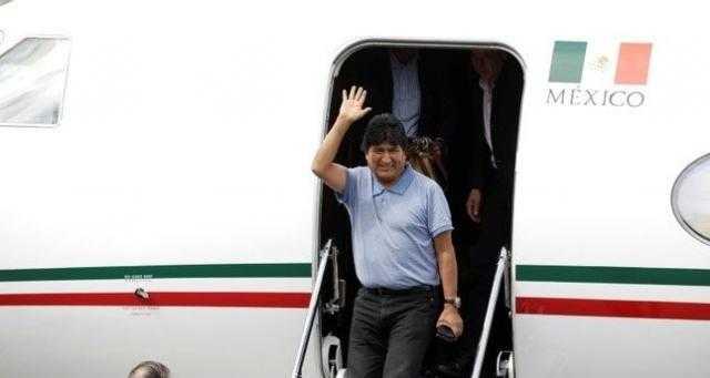 """آخرهم رئيس بوليفيا .. زعماء طلبوا """"اللجوء السياسي"""" خوفا من الاعتقال"""