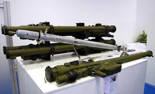 """""""إيجلا"""" .. أخطر صواريخ مضادة للطائرات في العالم"""